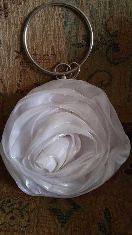 Kabelka Růže,