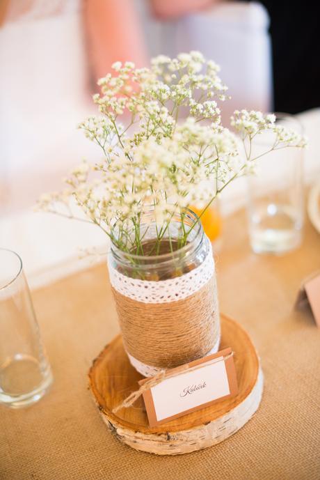 Jutové vázy,