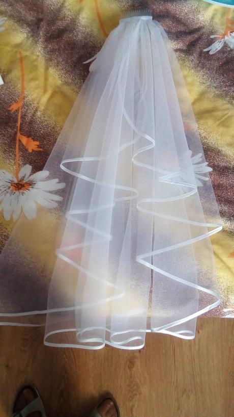Svadobný závoj,