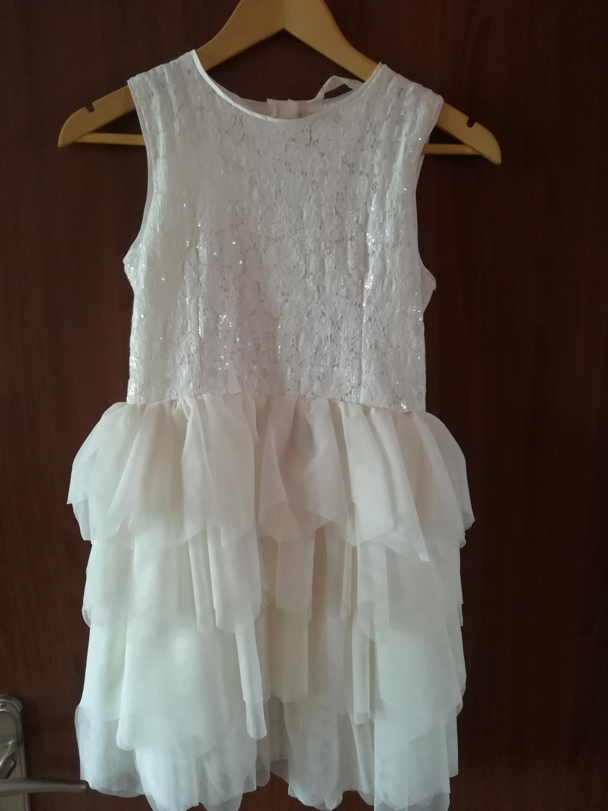 6256d48d5e06 Spoločenské šaty pre dievčatá