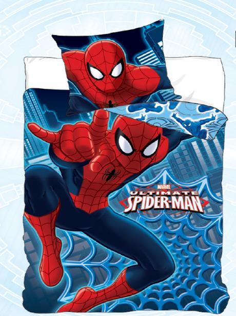Povlečení Spiderman,