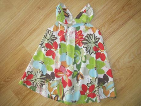 šaty, 134