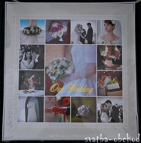 Album svatební (č.04),