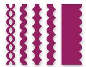 Dekorativní nůžky (č. 01),