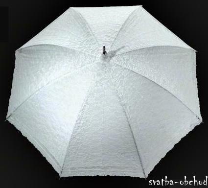 Deštníček - slunečník,