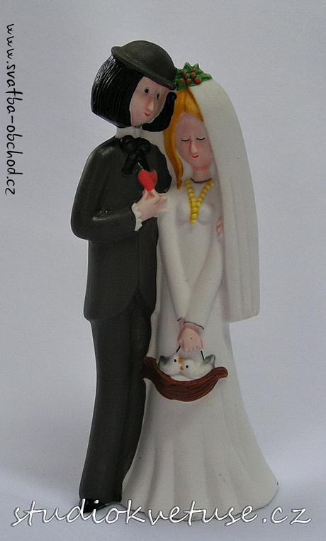 Figurka na dort (č.09),