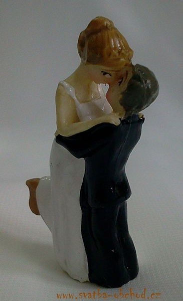 Figurka na dortík,