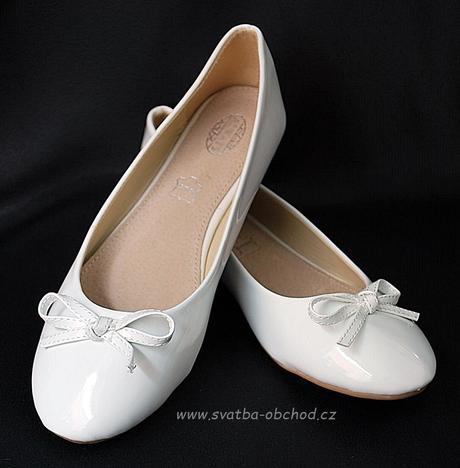 Klasické balerínky (č.28), 40