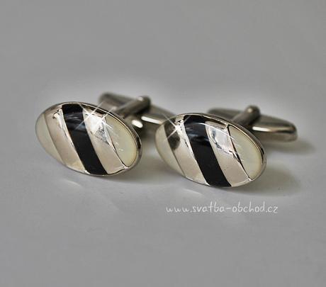 Knoflíčky 01 (stříbrné),