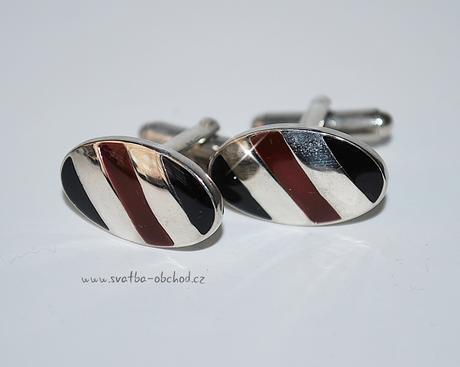 Knoflíčky 02 (stříbrné),