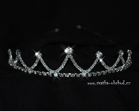 Korunka pro princeznu (č.13),