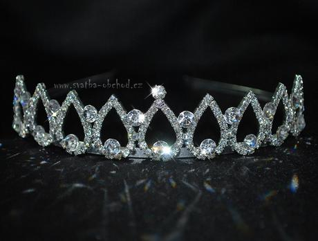 Korunka pro princeznu (č.K30),