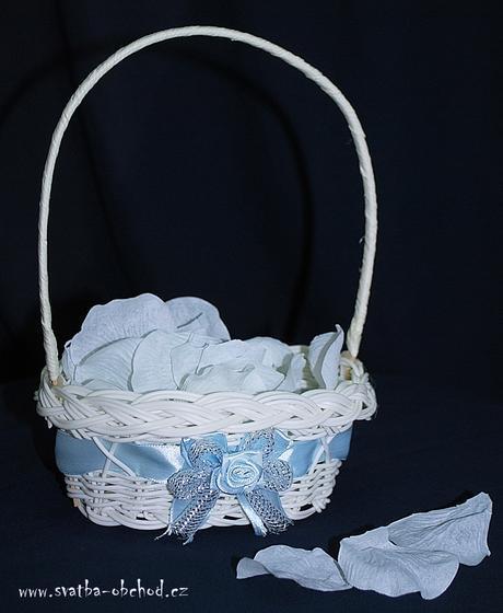 Košíček pro drůžičky (č.11),