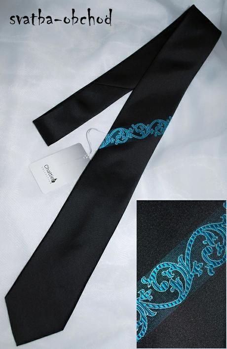Pánská kravata (č. 152),