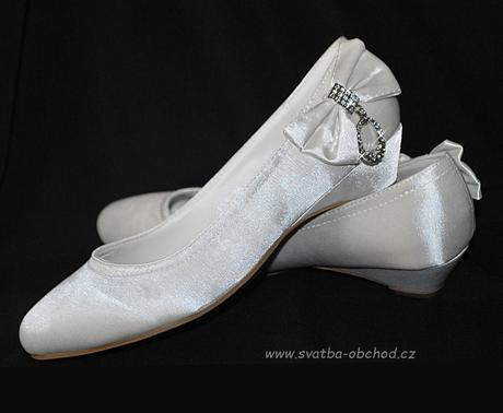 Šampáň botičky (č.32) - podpatek 3cm, 37