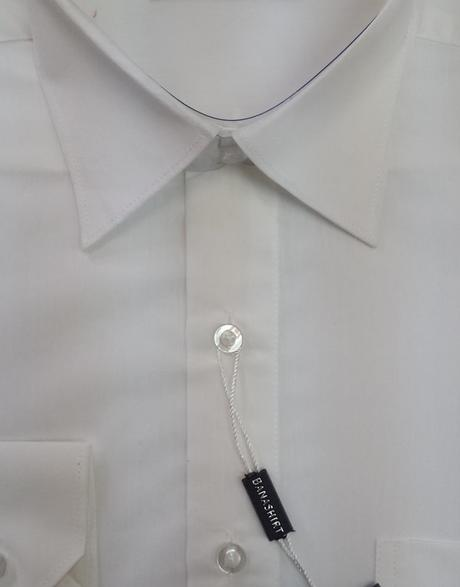 Šampáň košile (č.01), 40