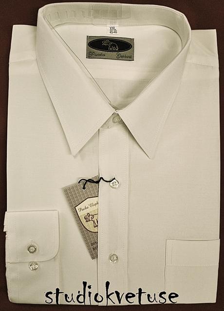 Šampáň košile (č.01), 48