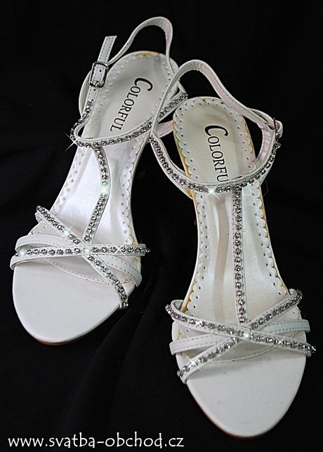 Sexy sandálky (č.03), 38