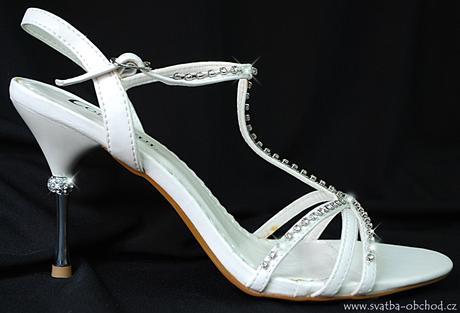 Sexy sandálky (č.03), 40