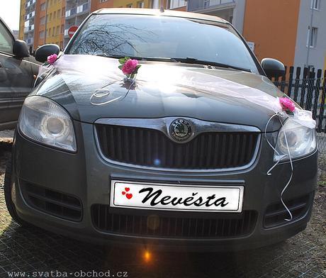 SPZ - Nevěsta ,