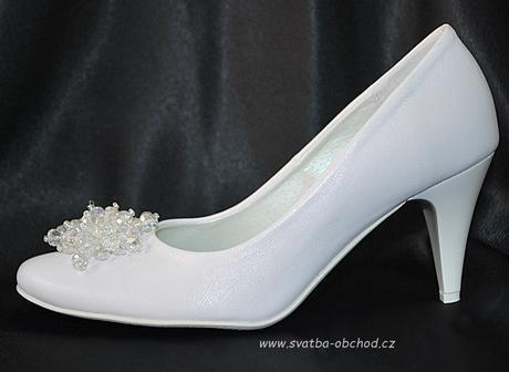 Svatební botičky (č.34), 36