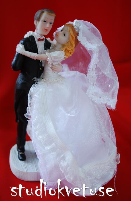 Svítící figurka na dortík (č.14),