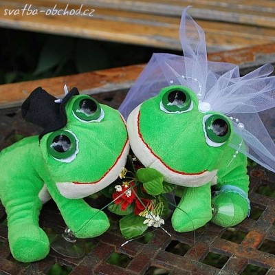 Žabičky zelené 01 velké,