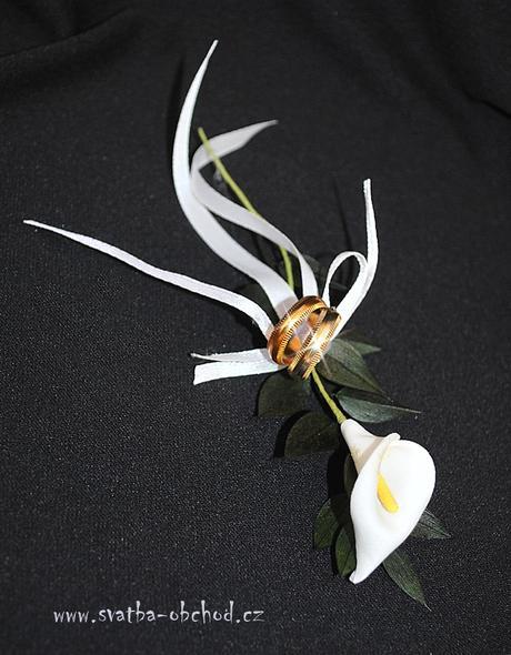 Živá - preparovaná myrta,