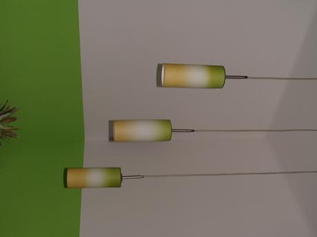 stropní závěsné svítidlo,