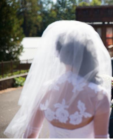 Svadobné šaty- Značka GALA - model Birma, 38