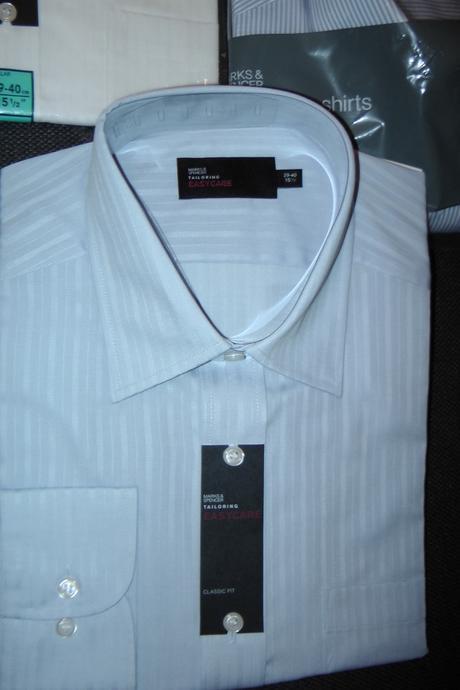 pánská košile, 40
