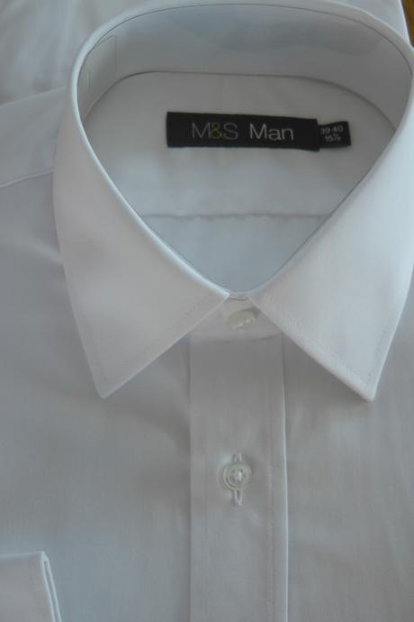 pánské košile, 40