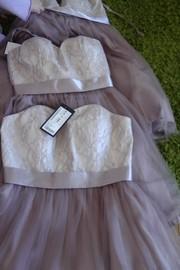 šaty nejen pro družičku, 38