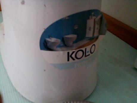 Wc Kolo primo,