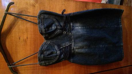 jeans, M