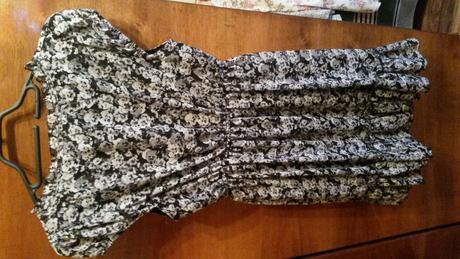 Letné šaty, M