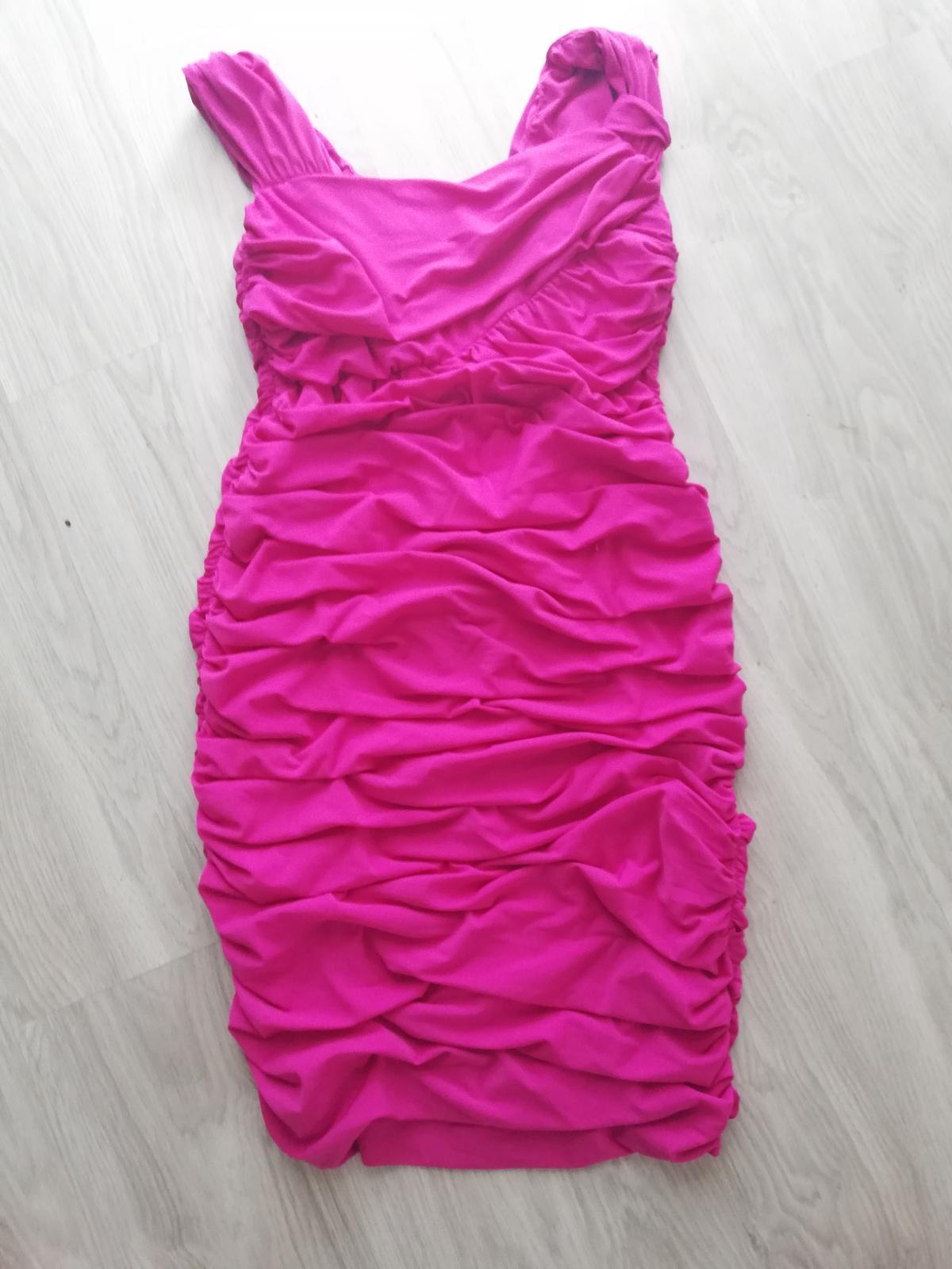 Spoločenske šaty 3e97dabd1e9