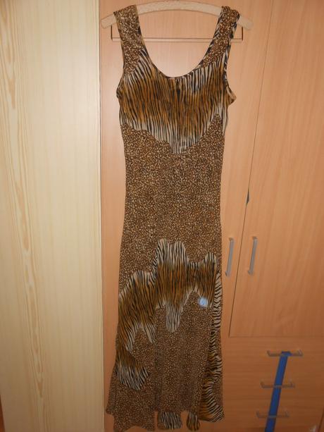 Společenské šaty 42-44-46, 44