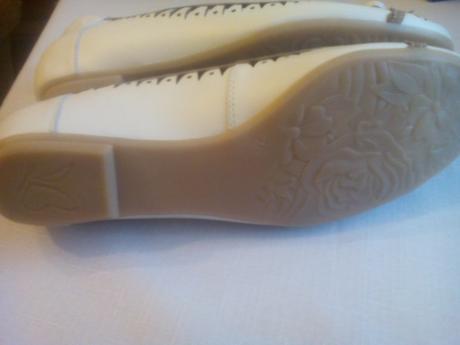 Značkové boty, 41