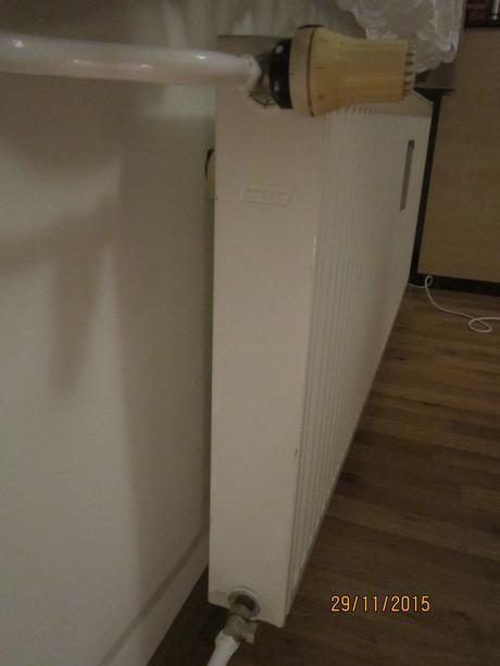 Panelový radiátor KORAD 22K, V/Š/H - 600/1500/100 ,