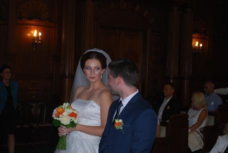 Svatební šaty Emmi Mariage, 38