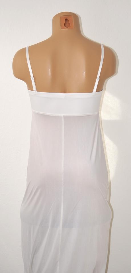 Dámska spodnica pod dlhé šaty, 38