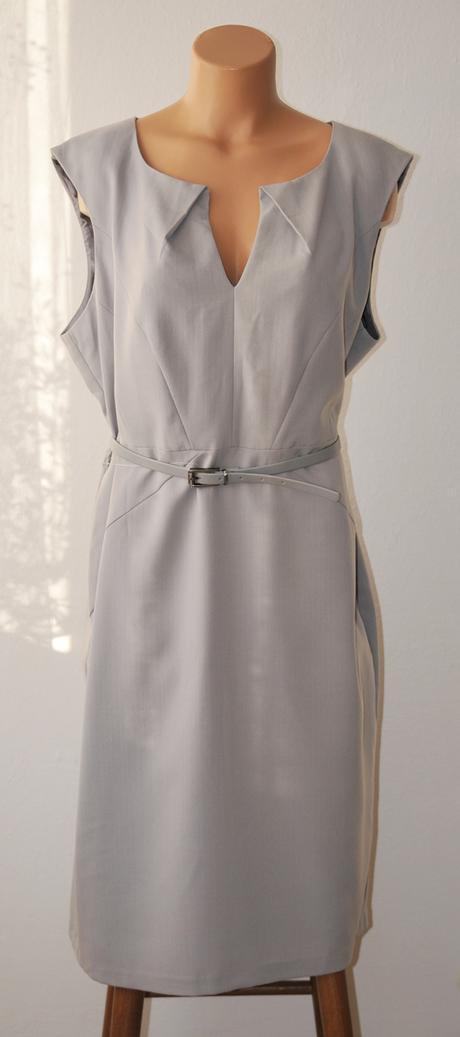 Dámske šaty, 48