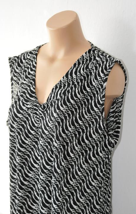 Dámske tričko, 46