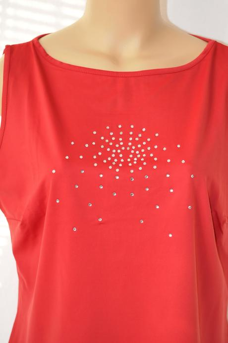 Dámske tričko, 48