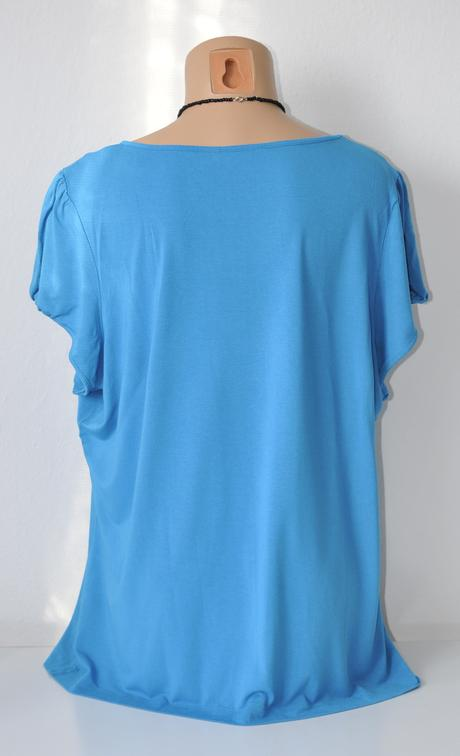 Dámske tričko, 50