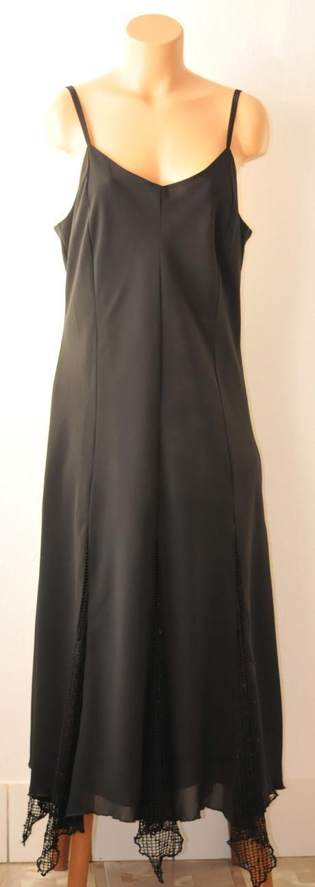 Spoločenské dámske šaty + bolerko, 46