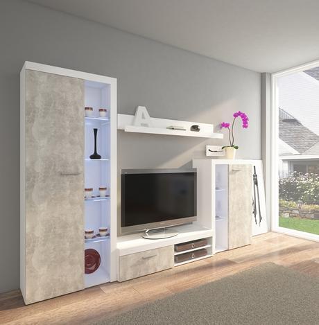 Obývacia stena Rumba,