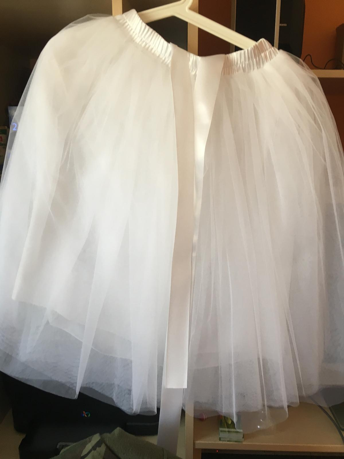 Tutu sukně  496e028ea5