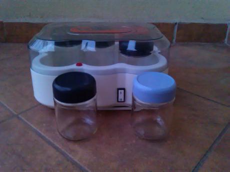 Jogurtovač,